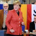 UPDATE Germania/alegeri: Partidul Angelei Merkel câștigă scrutinul; record negativ al social-democraților; extrema-dreaptă pe locul trei