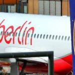 Lufthansa va da 300 de milioane pentru Air Berlin