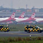 Air Berlin promite zboruri mai sigure