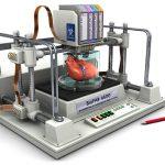 Organe scoase la imprimantă. Inginerii și medicii români testează o bioimprimantă 3D