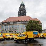 Poșta Germană construiește o nouă fabrică de E-Scooter