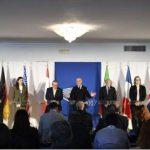 G7 și giganții internetului au convenit un plan de blocare a propagandei teroriste