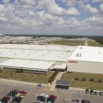 Nissan extinde fabrica sa de baterii din Tennessee