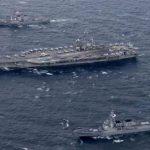 """Coreea de Nord amenință SUA cu un """"atac inimaginabil"""" ca urmare a exercițiilor militare comune cu Seulul"""