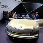VW vrea să restructureze brandul Skoda, fură clienții concernului mamă