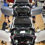 Germania ar putea pierde poziția de top daca nu-si va produce bateriile pentru masini electrice