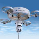 Bani UE pentru reglementări asupra dronelor