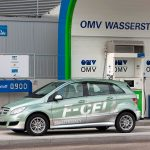 Stațiile de încărcare cu hidrogen, mai ieftine ca cele electrice
