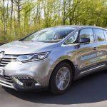 Renault va investi în vehicule electrice și vrea să ajungă la venituri de peste 70 de miliarde de euro până în 2022