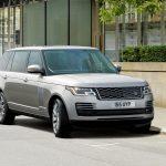 Hibridul plug-in Range Rover P400e se va lansa anul viitor