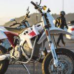 Alta Motors este Tesla motocicletelor