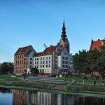 Polonia va realiza un canal pentru accesul la Marea Baltică fără trecere prin apele teritoriale ruse