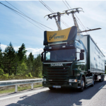 Autostrazile electrice: solutia pentru transportul mai curat pe distante mari