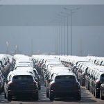 Porsche demarează rechemarea pentru Cayenne Diesel