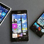 Windows 10 Mobile este oficial istorie
