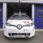 Renault va pregăti 4 ZOE pentru un serviciu autonom de transport