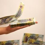 Banca Naţională ar putea lăsa cursul să se deprecieze până la 4,6 – 4,7 lei/euro