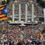 Premierul spaniol Mariano Rajoy amenință că va suspenda autonomia Cataloniei