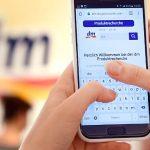 La DM există smartphone-uri pentru toți angajații