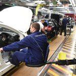 Costuri speciale pun presiune pe profitul Daimler