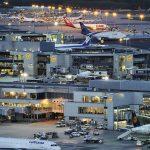 Traficul aerian din Europa la nivel record