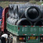 Comerțul Coreei de Nord cu China se reduce