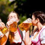 În Germania vânzările de bere au scăzut cu 3,1% în primele nouă luni din 2017