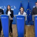 UE anunță o alianță pentru dezvoltarea și construcția de baterii