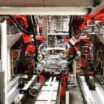 Tesla dă vina pe furnizori pentru problemele din producția Model 3