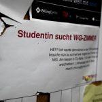 Prețurile pentru căminele germane de studenți au explodat