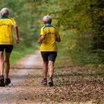 Sportul ne face cu zece ani mai tineri