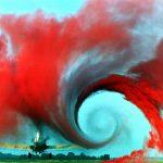 Turbulențele din timpul călătoriilor cu avionul se vor tripla din cauza schimbărilor climatice