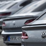 VW înregistrează cea mai bună lună din toate timpurile