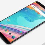 Oneplus 5T este un smartphone de top
