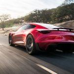 Noul roadster de la Tesla este o bestie cu autonomie de 1000 km