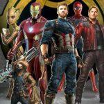 Trailerul filmului 'Avengers: Infinity War' triumfă online cu 37 de milioane de vizualizări în doar 9 orede la postare