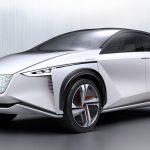 VIDEO Nissan IMx Concept debutează la Tokyo Motor Show