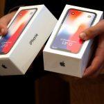 Apple se așteaptă la sărbători record