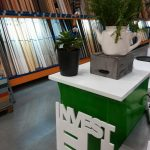 O companie letonă a creat un beton cu 50% mai rezistent, folosind fonduri europene