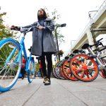 Ce-şi doresc, de la firmele unde lucrează, angajaţii care merg cu bicicleta la serviciu