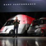 Musk livrează mai degrabă idei decât automobile