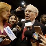 Catastrofele naturale pun presiune pe bugetul lui Warren Buffett