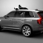 Uber va cumpara 24.000 de masini Volvo, scopul fiind de a crea o uriasa flota de masini ce se pot conduce singure