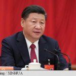 Președintele chinez îi scrie, într-un demers rarisim, liderului nord-coreean