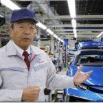 Președintele Toyota crede că autovehiculele electrice nu sunt pregătite încă pentru producția de masă