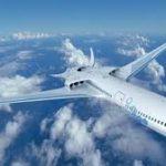 Siemens, Airbus și Rolls-Royce vor produce avioane echipate cu motoare electrice