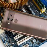 Huawei Mate 10 Pro este regele acumulatorilor