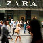 Celebra companie Zara reclamata în mod inedit ca nu-și plătește angajații