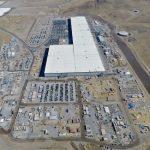 Panasonic sugerează că producția de Tesla Model 3 va crește rapid