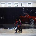Tesla arde 480.000 de dolari pe oră